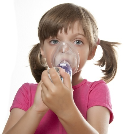 asthma and food allergies
