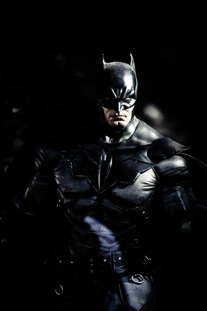 photo of batman